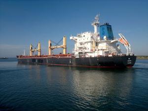 Photo of SKELT ship
