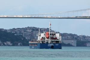 Photo of OLIMPIA ship