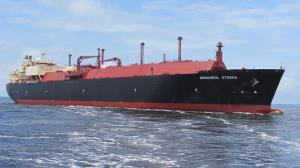 Photo of SONANGOL  ETOSHA ship