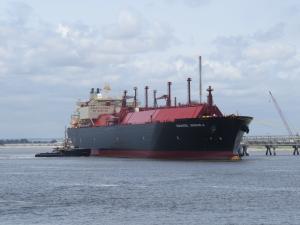 Photo of SONANGOL BENGUELA ship