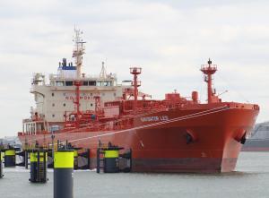 Photo of NAVIGATOR LEO ship