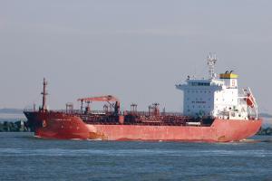 Photo of SONGA FALCON ship