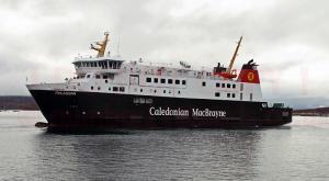 Photo of FINLAGGAN ship