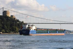Photo of ST.NICOLAS ship