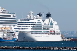 SEABOURN QUEST (IMO 9483126) Photo
