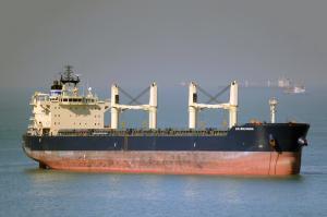 Photo of CAS AVANCA ship