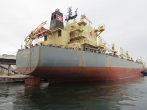 Photo of CAS AMARES ship