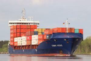 Photo of CONMAR AVENUE ship