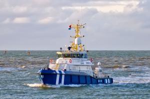 Photo of FURORE-G ship