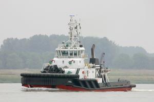 Photo of VB FOS ship