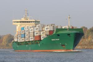 Photo of NORDIC PHILIP ship