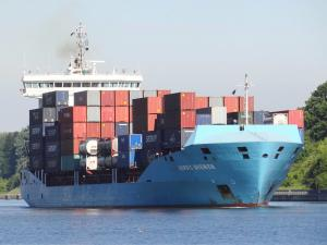 Photo of NORDIC BREMEN ship