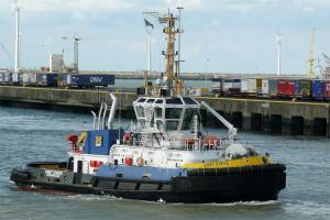 Photo of SMIT EMOE ship