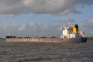 Photo of GLOBE ELECTRA ship