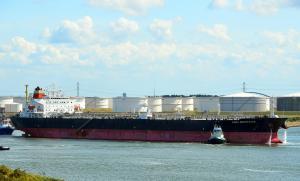 Photo of LEYTE SPIRIT ship