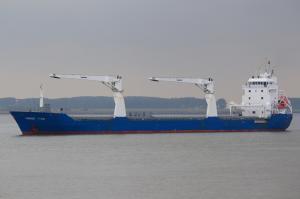 Photo of BBC  NEWCASTLE ship