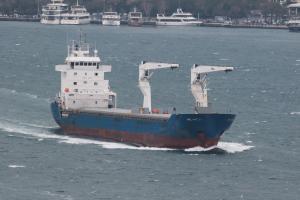 Photo of BBC NAPLES ship