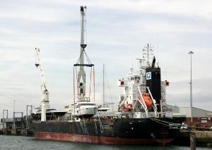 Photo of THORCO ATLANTIC ship
