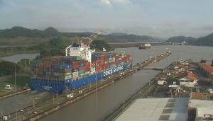 Photo of COSCO AUCKLAND ship