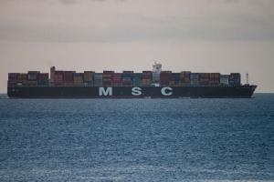 Photo of MSC CLORINDA ship