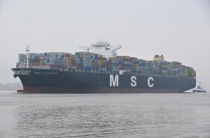 Photo of MSC CLORINDA ship