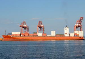 Photo of BEA SCHULTE ship