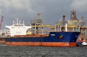 Photo of W-EAGLE ship