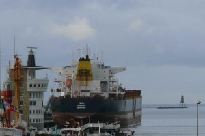 Photo of TALIA ship