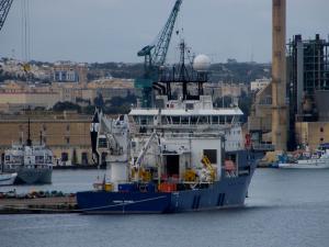 Photo of MERMAID ENDURER ship