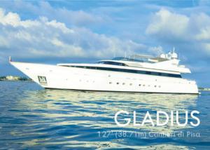 Photo of GLADIUS ship