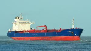 Photo of ALLEGRO ship