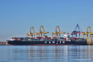 Photo of EXPRESS BERLIN ship