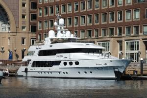 Photo of M/Y CASINO ROYALE ship