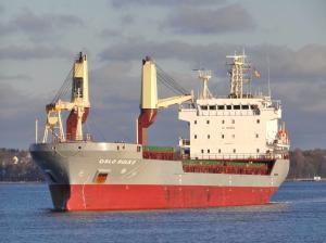 Photo of OSLO BULK 8 ship