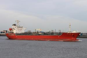 Photo of GT STAR ship