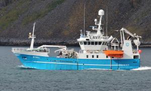 Photo of SLETTHOLMEN ship