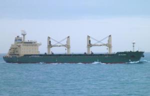 Photo of AS ELBIA ship