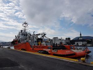 Photo of BRAVO SAPPHIRE ship