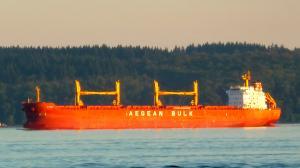 Photo of ALFIOS ship