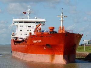 Photo of CHEM HYDRA ship