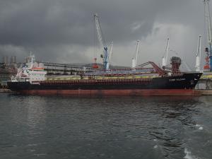 Photo of SIDER VULCANO ship