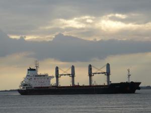 Photo of ZINA ship