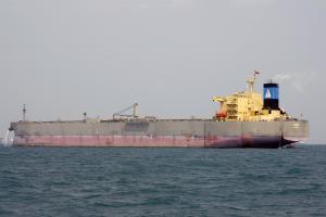 Photo of SAMOS ship