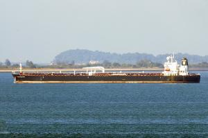 Photo of YAMILAH-III ship