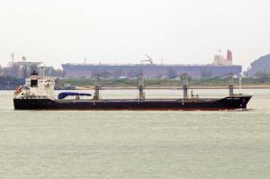 Photo of PACIFIC JASMINE ship