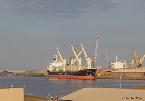 Photo of TAO STAR ship