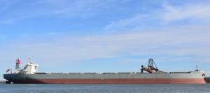 Photo of INDIGO HOPE ship