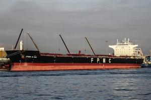Photo of FPMC B 105 ship