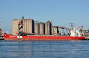 Photo of SCOTIAN EXPRESS ship