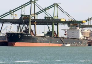 Photo of FRONTIER HARVEST ship